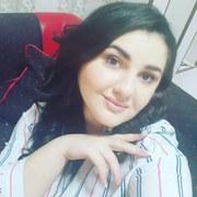 Miss N, 27, г.Ташкент