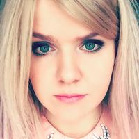 Anastasia Wolfhard, 28 лет, Рак, Санкт-Петербург