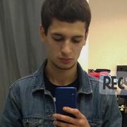 Данил, 22, г.Иваново