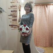 Марина 52 Сосногорск