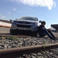 Фархад, 26 лет, Козерог, Баку