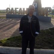 Владимир, 44, г.Петровск-Забайкальский