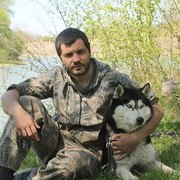 Стас 34 года (Стрелец) Азов