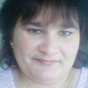 ольга, 46, г.Киренск