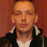 Никита Лучкин, 29, г.Татарск