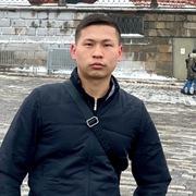 Начать знакомство с пользователем Берик 20 лет (Рак) в Рязани