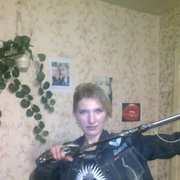 Наталья Тихонова 35 Кривой Рог