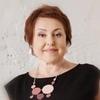 Марьяна, 52, г.Заозерск