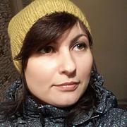Ольга 43 года (Скорпион) Димитровград