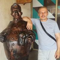 Сергей, 48 лет, Скорпион, Омск