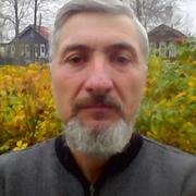 Василийй, 57, г.Палех