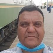 Хусейн 43 Омск