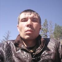Сергей, 34 года, Рак, Чита