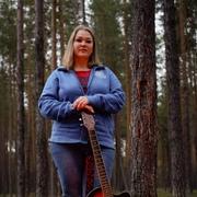 Светлана, 33, г.Сыктывкар