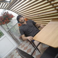 Азиз, 34 года, Скорпион, Санкт-Петербург