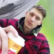 Дмитрий Добров, 25, г.Смоленск