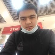 Sulaymon, 23, г.Дмитров