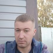 Denis Anichkov 33 Воронеж