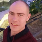 Slavon, 30, г.Алатырь