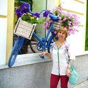 Лилия, 64, г.Красноармейск