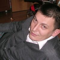 Юр@, 41 год, Скорпион, Вологда