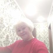 Галина, 59, г.Орехово-Зуево