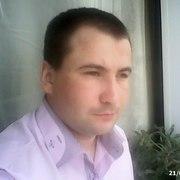 Эдуард 29 лет (Рыбы) Шенкурск