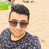 SouLaymane, 25 лет, Стрелец, Харьков