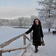 Татьяна 64 года (Дева) на сайте знакомств Гатчины
