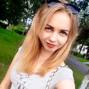 Ольга Белая, 24, г.Горно-Алтайск