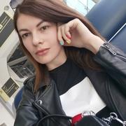 Тина, 30, г.Белгород