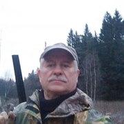 ВЛАДИМИР, 55, г.Химки