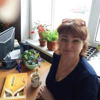 Лариса, 54 года, Рак, Москва