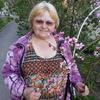 Людмила, 53, г.Заводской