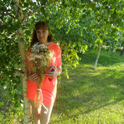 Светлана, 27, г.Уссурийск