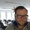 Boris Chudnovski, 31, Munich