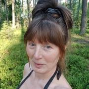Ольга, 57 лет, Лев