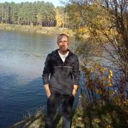 илья, 36, г.Ангарск
