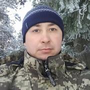 Artem 35 лет (Козерог) Екатеринбург