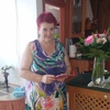 Ирина, 65, г.Нетания