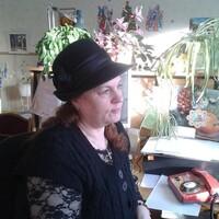 Валентина, 67 лет, Рыбы, Челябинск