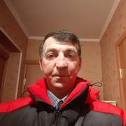 Александр Баркалов 49 Санкт-Петербург