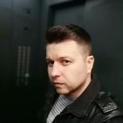 Евгений 35 Одинцово