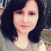 Юлия, 31, г.Ясный