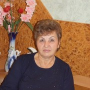 Галина 69 Краснодар