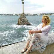 Ольга, 44, г.Белогорск