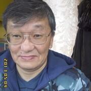 Баир 54 Улан-Удэ