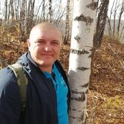 Андрей Ильин 37 Тольятти