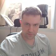 Александр 44 года (Стрелец) Санкт-Петербург