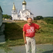 Александр 61 Воркута